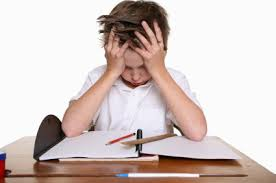 July - Kid Stress Image