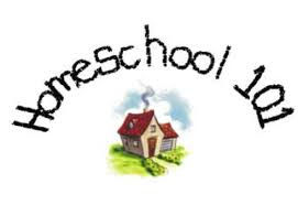 September Blog - Homeschool 2