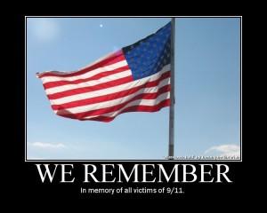September Blog - September 11